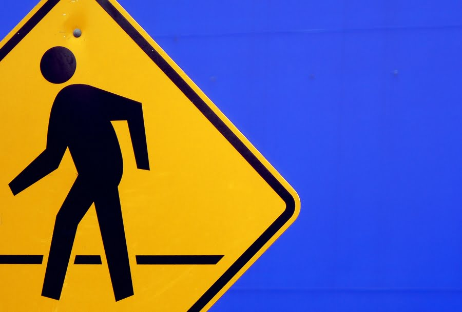 Pedestrian Liability