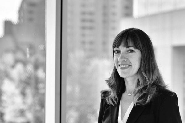 Code Hunter LLP | Katherine Reiffenstein - Partner