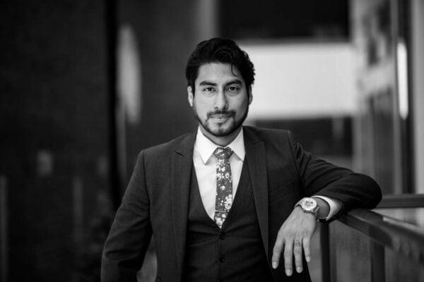 Code Hunter LLP | Angelo Merani - Summer Student