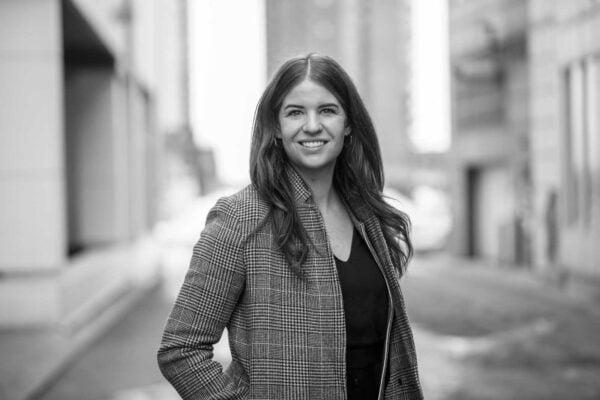 Code Hunter LLP   Leanne Desbarats - Associate